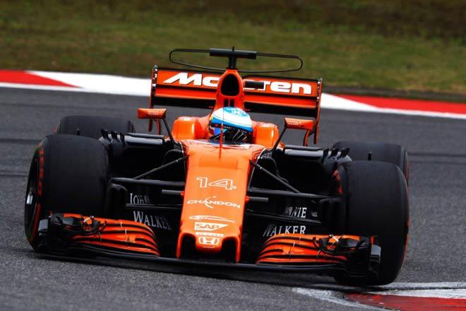 """Đua xe F1 và """"những chiếc thẻ đỏ"""": Định đoạt ngôi vương - 4"""