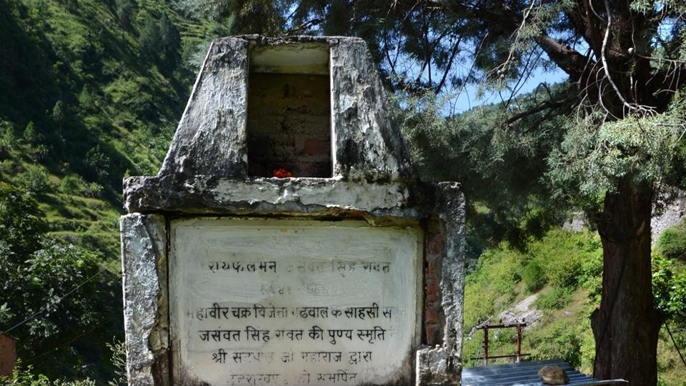Chiến binh Ấn Độ tử thủ, một mình diệt 300 quân địch - 4
