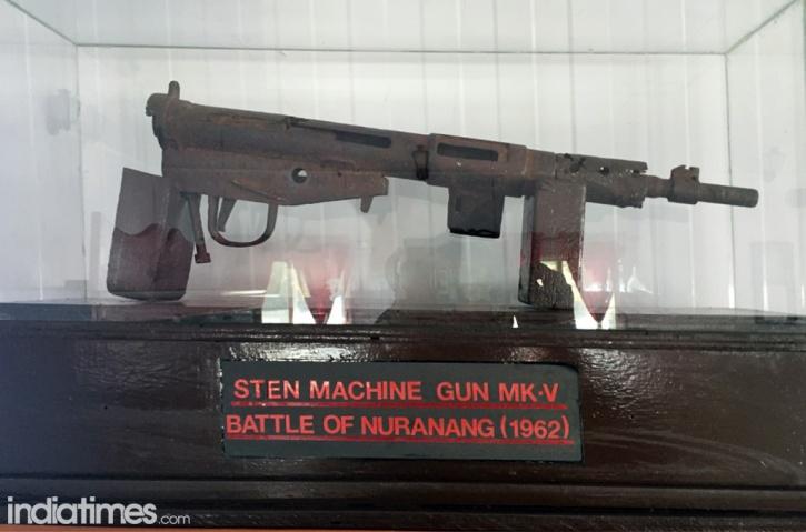 Chiến binh Ấn Độ tử thủ, một mình diệt 300 quân địch - 3