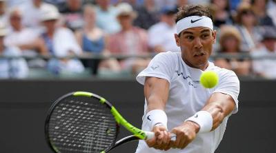 Chi tiết Nadal - Millman: Kết thúc đúng đẳng cấp (KT) - 6
