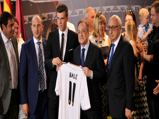 """Chuyển nhượng MU 4/7: """"Đi đêm"""" để có Gareth Bale"""