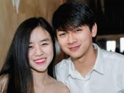 Sau tất cả, Hoài Lâm đã gọi bạn gái 9x là vợ