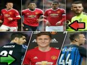 Bóng đá - MU & nỗi đau chuyển nhượng: Âm mưu Mourinho và những bom tấn bất ngờ