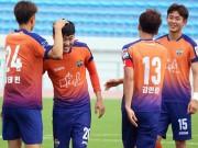 Bóng đá - Xuân Trường cố gắng đá nhiều hơn ở Hàn Quốc để vươn tầm châu Á