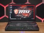 Những chiếc máy tính kỳ dị nhất thế giới