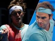 Thể thao - Wimbledon: Những sao trẻ đe dọa Federer, Djokovic