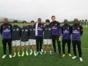 Bóng đá - AFF: HA Gia Lai chia tay Arsenal vì chất lượng cầu thủ
