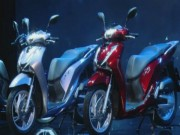 Thế giới xe - Honda SH 2017 lại giảm giá mạnh, vẫn chưa nên mua?