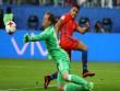 Đức - Chile: Sai lầm chết người, cái kết đắng ngắt (Chung kết Confed Cup)