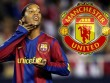 MU, nỗi đau chuyển nhượng: Hụt Ronaldinho & những lần mất mặt cay đắng