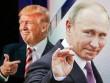 Ông Trump nên nói gì trong lần đầu tiên đối mặt Putin?