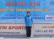 """Giải """"Bơi – Lặn vô địch trẻ thành phố"""" –  sân chơi của những tài năng trẻ"""