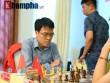 Hạ kỳ thủ Trung Quốc, Lê Quang Liêm trên đỉnh giải thế giới