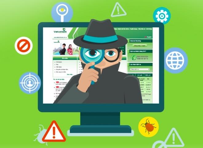 """Ngân hàng ra thông báo """"khẩn"""" sau vụ 55.000 tài khoản Facebook bị hack - 1"""