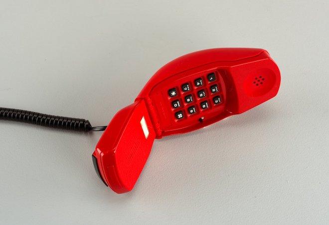 """80 năm phát triển của chiếc điện thoại """"thu nhỏ"""" trong 10 bức ảnh này - 5"""