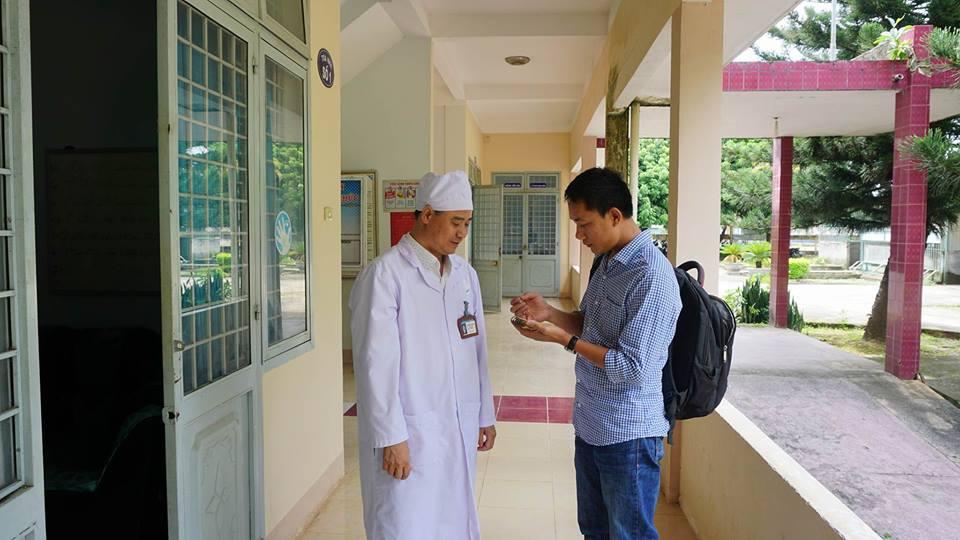 Vụ TNGT ở Kon Tum: Thêm 10 người phải điều trị phơi nhiễm HIV - 1