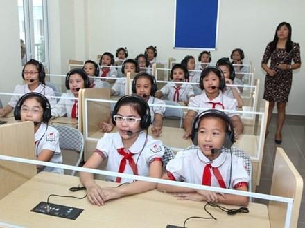 Hà Nội tăng học phí trong năm học mới - 1
