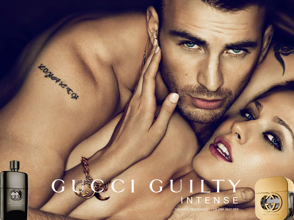 Đêm tình nhân đầy nhục cảm và tội lỗi của Gucci - 2