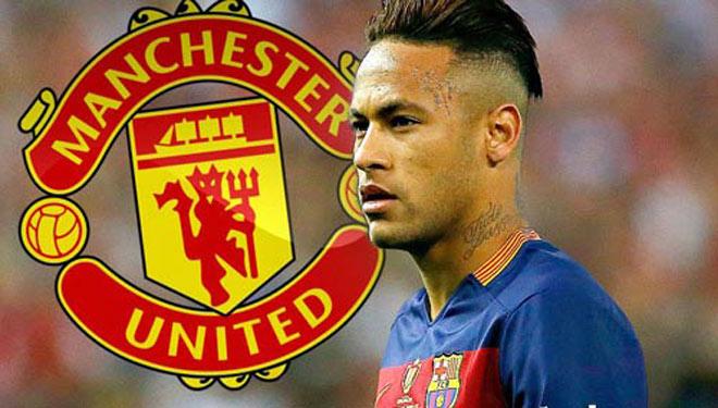 Neymar về MU: Nhà cái ra tay, không phải chuyện đùa - 1