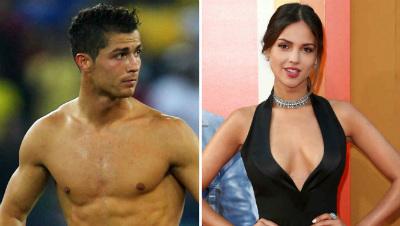 """Ronaldo dính nghi án tình tay ba với siêu mẫu, """"hẹn hò"""" trai đẹp - 8"""