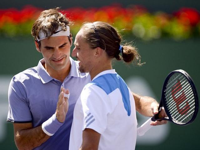 Trực tiếp tennis Wimbledon ngày 2: Djokovic, Federer cẩn trọng ngày ra quân