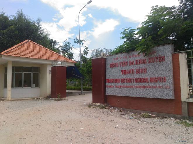Tin mới vụ GĐ bệnh viện bổ nhiệm con trai bị động kinh làm phó khoa - 1