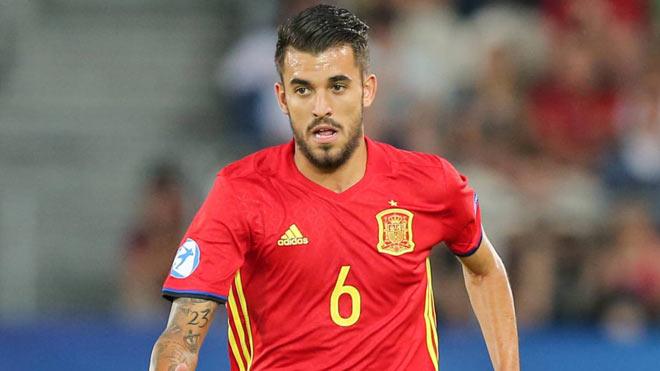 Tin HOT bóng đá tối 4/7: Leicester mua đội trưởng Sevilla - 2