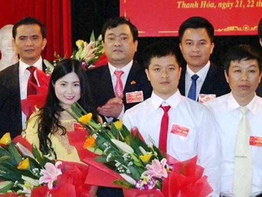 Chưa có kết quả kiểm tra bổ nhiệm bà Trần Vũ Quỳnh Anh - 1