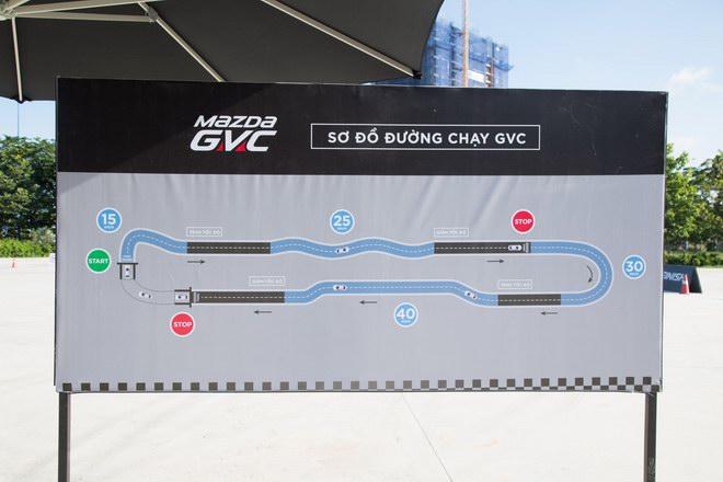 Tìm hiểu công nghệ GVC trên Mazda3 và Mazda6 tại Việt Nam - 4