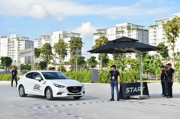 Tìm hiểu công nghệ GVC trên Mazda3 và Mazda6 tại Việt Nam - 6