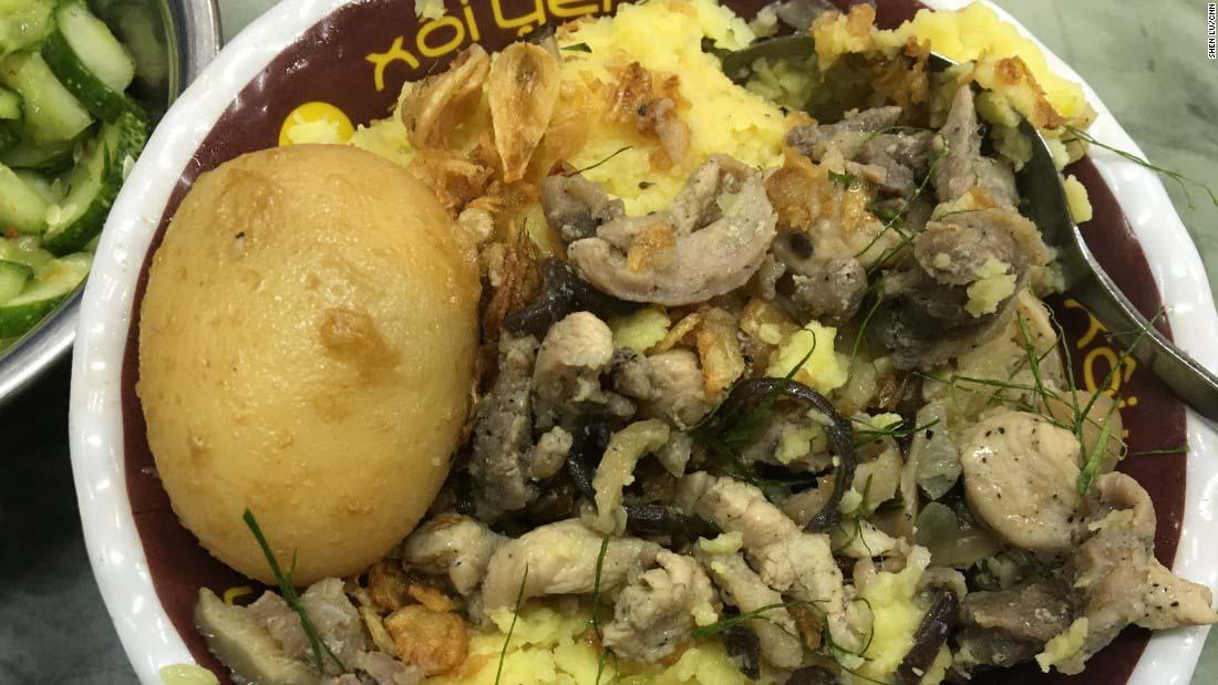 10 món ăn đường phố Việt Nam được báo nước ngoài hết mực ca ngợi - 3