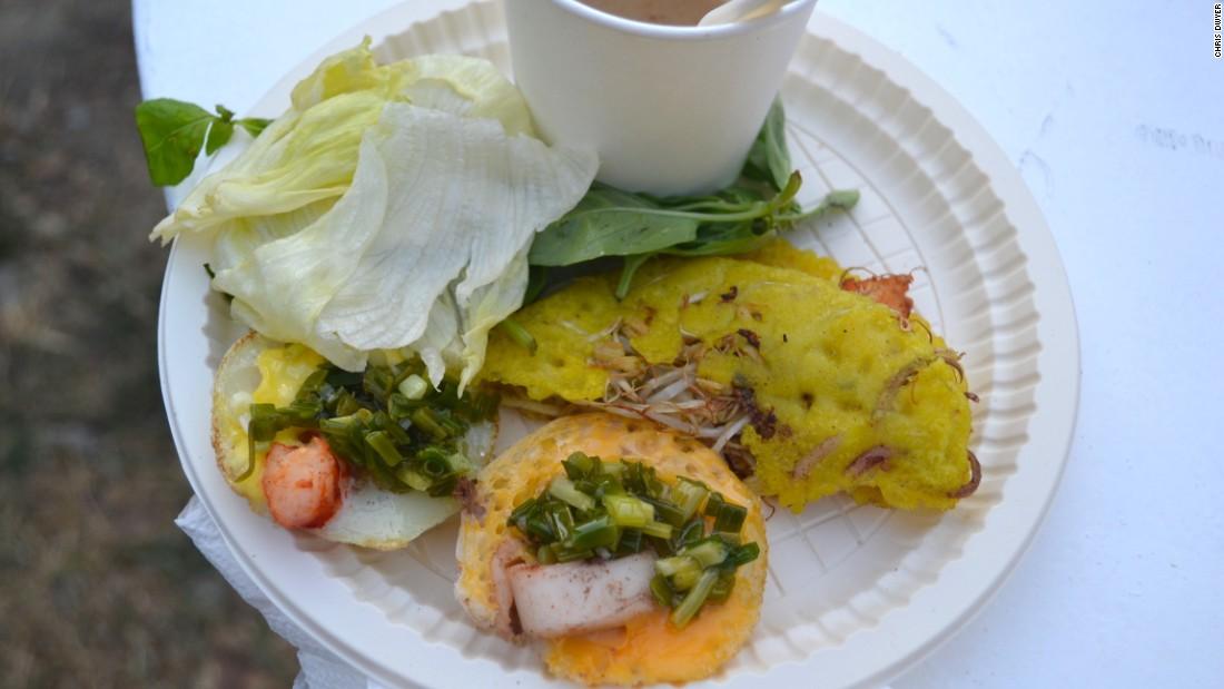 10 món ăn đường phố Việt Nam được báo nước ngoài hết mực ca ngợi - 5