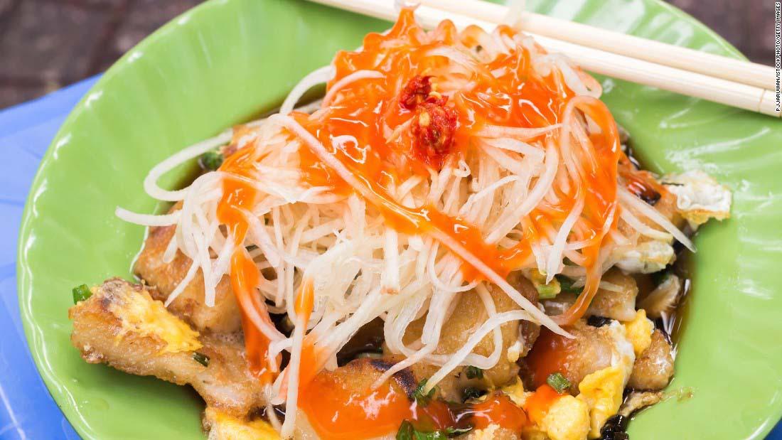 10 món ăn đường phố Việt Nam được báo nước ngoài hết mực ca ngợi - 10