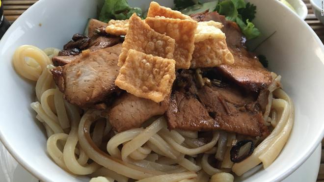 10 món ăn đường phố Việt Nam được báo nước ngoài hết mực ca ngợi - 8