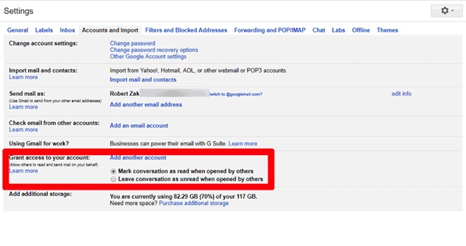 5 mẹo ai cũng cần biết để bảo vệ Gmail khỏi hacker - 5