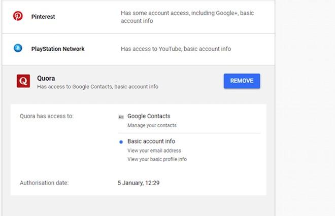 5 mẹo ai cũng cần biết để bảo vệ Gmail khỏi hacker - 3