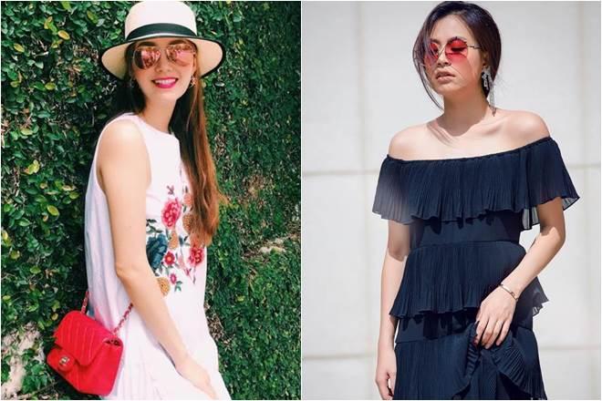 Hoàng Thùy Linh, Minh Hằng: Đôi bạn thân mặc đẹp của showbiz Việt - 6