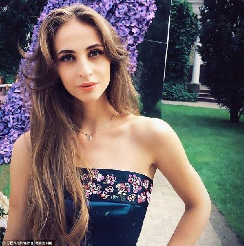 Đại gia Nga chi 240 tỷ làm đám cưới cho con gái rượu - 3