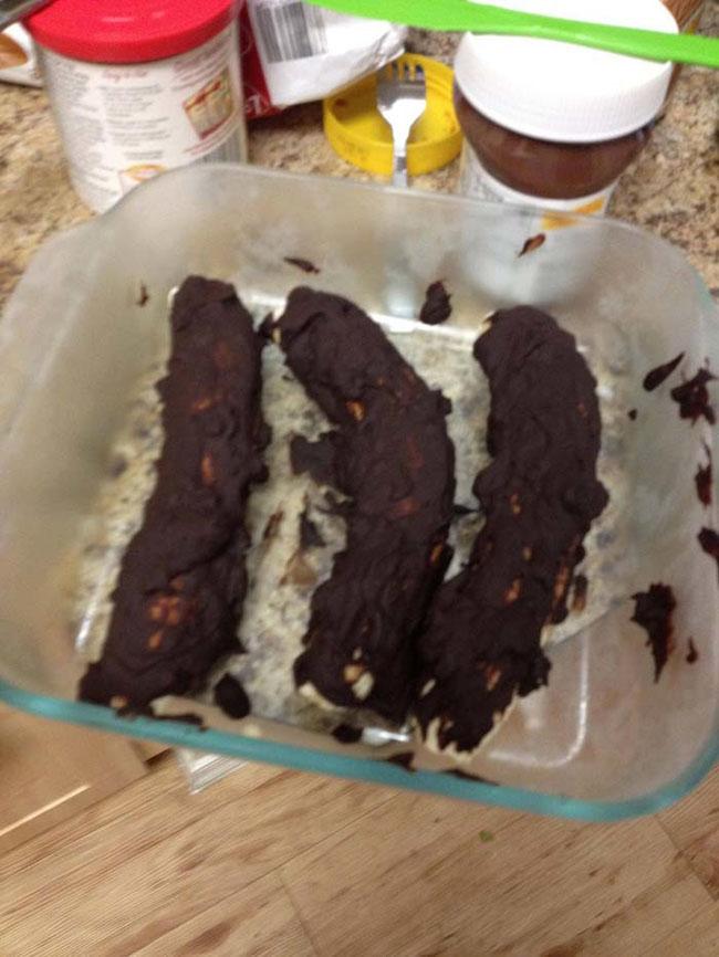 """Cười """"đau ruột"""" với những thảm họa khó đỡ khi nấu nướng - 7"""