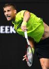 Chi tiết Djokovic - Martin Klizan: Mất vui vì chấn thương (Vòng 1 Wimbledon) (KT) - 2