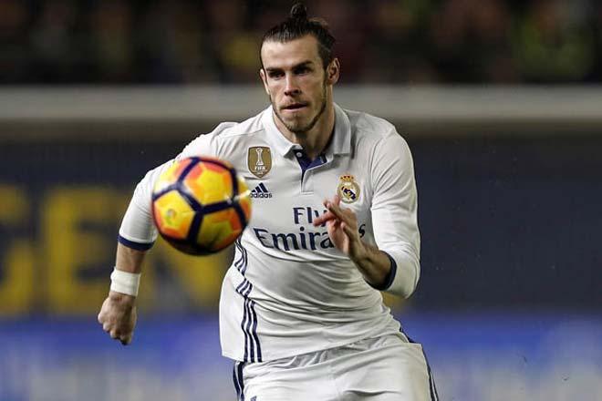 Chuyển nhượng Real 4/7: Không Mbappe, Bale sẽ không được đi - 1