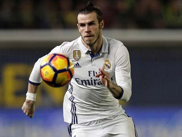 Chuyển nhượng Real 4/7: Không Mbappe, Bale sẽ không được đi