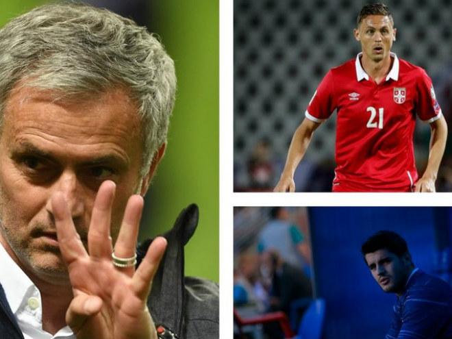 """MU khiến trời Âu điên đảo: Loạn """"bom tấn"""" đòi tới Old Trafford - 2"""