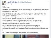 """Công nghệ thông tin - Từ vụ HH Phương Nga, tài khoản Facebook có thể bị """"hạ bệ"""" theo cách nào?"""