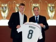 Real 4 năm 3 cúp C1: Thành công không chỉ nhờ Ronaldo & Galacticos