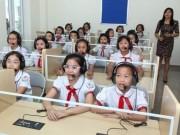 Giáo dục - du học - Hà Nội tăng học phí trong năm học mới