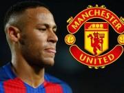 Bóng đá - Neymar về MU: Nhà cái ra tay, không phải chuyện đùa