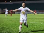 Bóng đá - SAO nội hay nhất V16 V-League: Khi Văn Thanh lu mờ Công Phượng