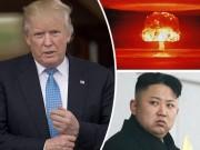 Thế giới - Ông Trump nổi giận vì Triều Tiên nã tên lửa dịp quốc khánh Mỹ