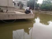 Tin tức trong ngày - 4 người trong dòng họ đuối nước: Ao sâu chỉ 1 mét